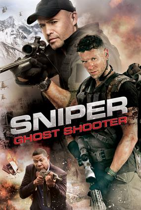 Sniper : Ghost Shooter