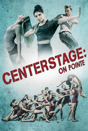 Center Stage : On Pointe