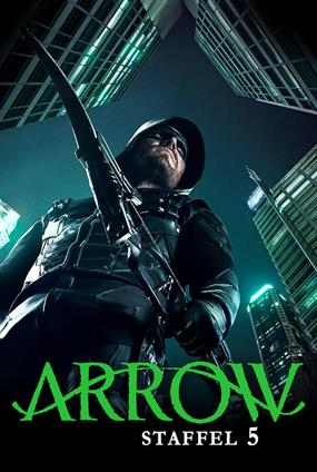 Arrow Alle Staffeln