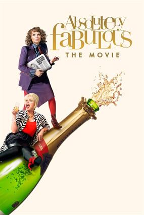 Absolutely Fabulous : Der Film