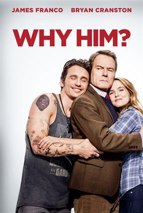 Why Him ?