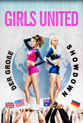 Girls United : Der Grosse Showdown