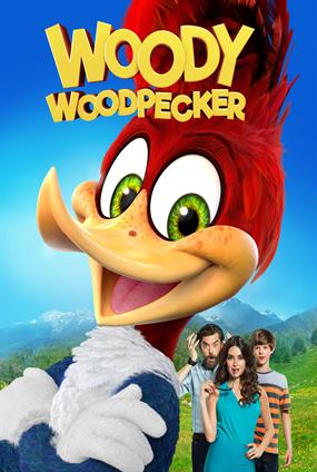 Woody Woodpecker - Der Film