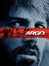 Argo à voir en streaming VoD - HollyStar Suisse