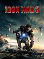 Iron Man 3 à voir en streaming VoD - HollyStar Suisse