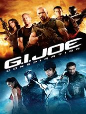 G.I. Joe 2 : Conspiration à voir en streaming VoD - HollyStar Suisse