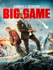 Big Game à voir en streaming VoD - HollyStar Suisse