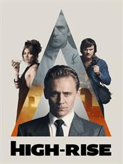 High-Rise à voir en streaming VoD - HollyStar Suisse