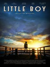 Little Boy à voir en streaming VoD - HollyStar Suisse