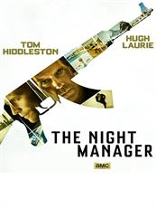 The Night Manager - Season 1 - DVD 1 à voir en streaming VoD - HollyStar Suisse